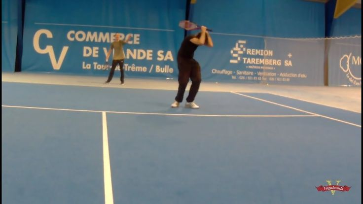 TENNIS  DAY @ Swiss | Fribourg | Bulle Centre de tennis & Pizzeria Tratt... TENNIS DAY • watch on VagabondS -> https://youtu.be/_xV4HtFM71w  SUBSCREVA / ATIVE 🔔 / CLIQUE 👍 / PARTILHE - no YouTube #tennis #makewhatyouwant #fun #swiss #suisse #bulle #centretennis #intyamon #Yummy #pornfood #italien #pâtes #beastmode #workout #getfit #swag #goodlife #goals #followme #happy #amazing #lol #fitness