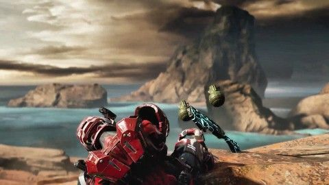 Halo 5: Anvil's Legacy DLC Trailer Two new Halo 5 maps debut alongside the introduction of Forge on PC. September 08 2016 at 06:50PM  https://www.youtube.com/user/ScottDogGaming