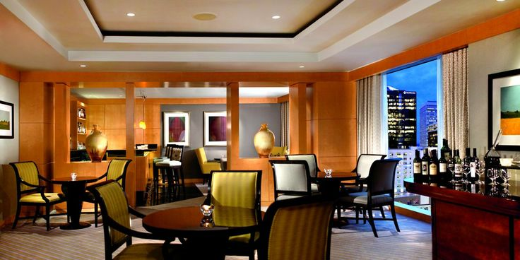 The Ritz-Carlton, Charlotte (North Carolina) - #Jetsetter