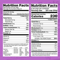 5 Things You Didn't Know About Nutrition Labels | Hungry Girl