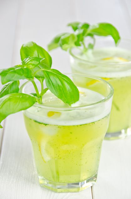 Insomnio – cuarta parte (basil lemonade)