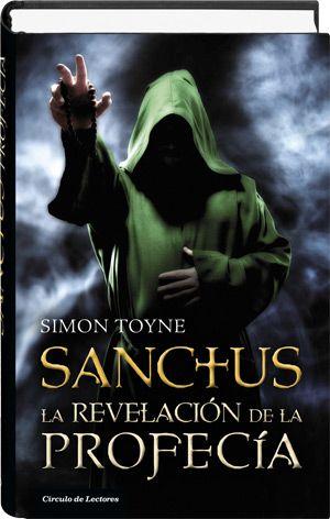 Simon ToyneSanctusCírculo de lectores2011