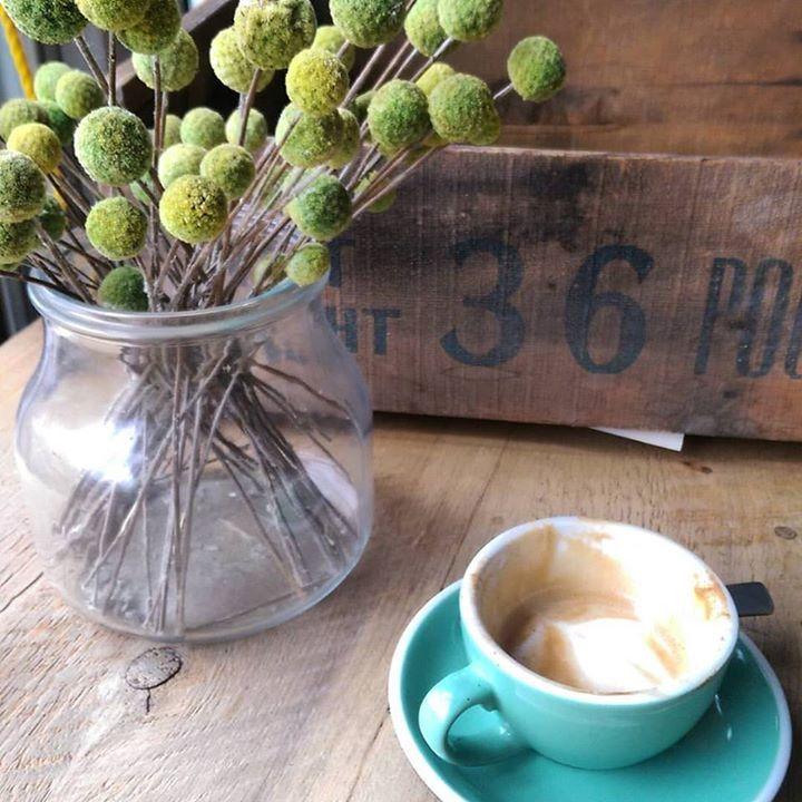 Real coffee! Hello how we missed you! Hi Toronto  #coffee #love #Toronto…