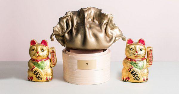 The Golden Dumpling Festival