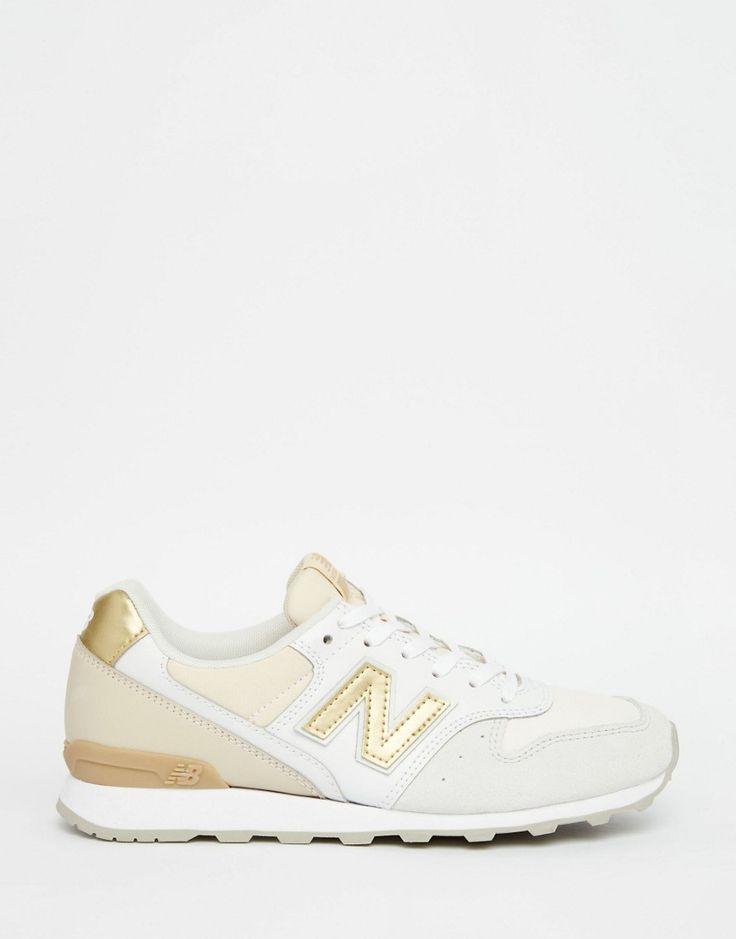 new balance blanc or