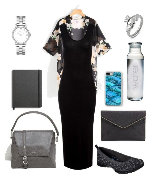 """""""4th August - Tokyo"""" by becca-niriain on Polyvore featuring Recover, Shinola, Rebecca Minkoff, Skechers, Marc by Marc Jacobs, Matt & Nat and Sans Souci"""