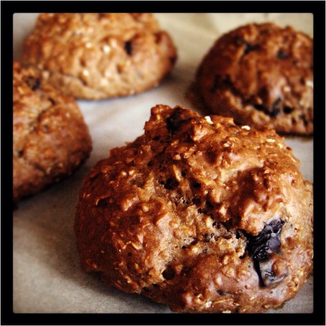 #chocolate #cookies #dukan