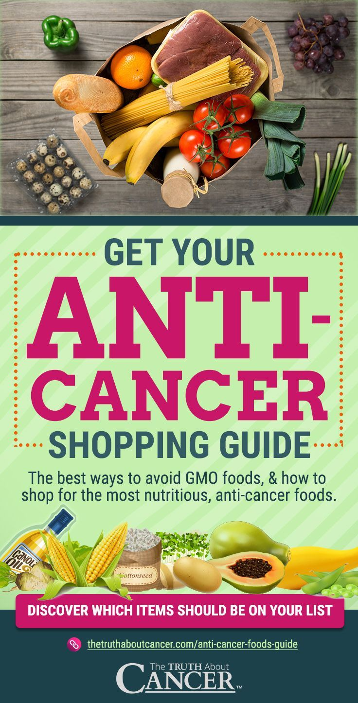 Anti-Cancer Foods: This article will cover the basics regarding genetically modified foods, the best ways to avoid them, and how to find and shop for the most nutritious, anti-cancer foods. Click on the graphic above to learn more. And don't forget to re-pin to share this knowledge with your friends and family. || Healthy Shopping Guide || Anti-Cancer Diet || how to avoid GMO || What are GMOs || How to choose quality food || Seafood Guide