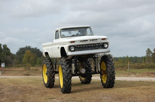 Lifted C10 - Vehiclefor.me