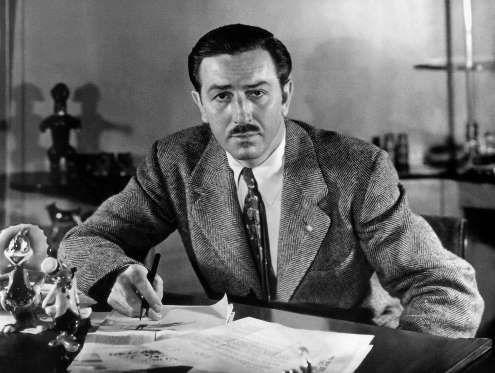 Walt disney:''AL onze dromen kunnen werkelijkheid worden, als we maar het lef hebben om ze na te jagen.''