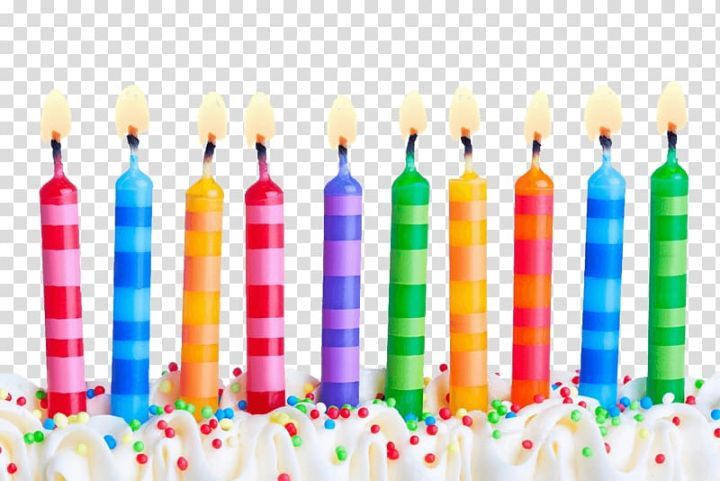 Birthday Candle Birthday Candles Line Transparent Background Png Clipart Cartoon Birthday Cake Birthday Cake Clip Art Christmas Candle Decorations