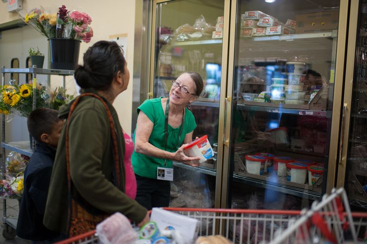 Naperville Food Pantry Fish And Loaves