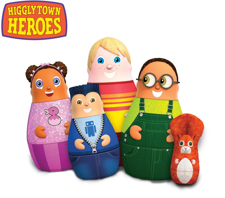 1000 images about higglytown heroes on pinterest disney