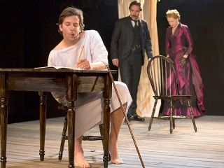 Who'll win Best Leading Actor in a Play: 2015 Tony Awards Prediction | Maxine Nelson - AXS Contributor (Review: Bradley Cooper is The Elephant Man in Broadway Revival.)