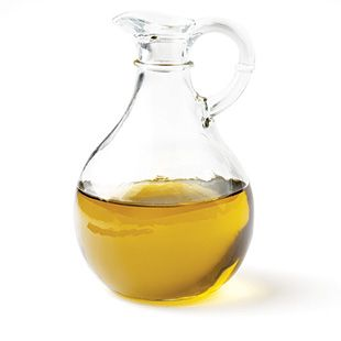 Why you shouldn't always cook with olive oil.  Thought it was heart healthy think again!