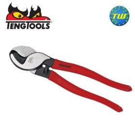 """Teng 10"""" Heavy Duty Cable Cutters Pliers 250mm MB445-10"""