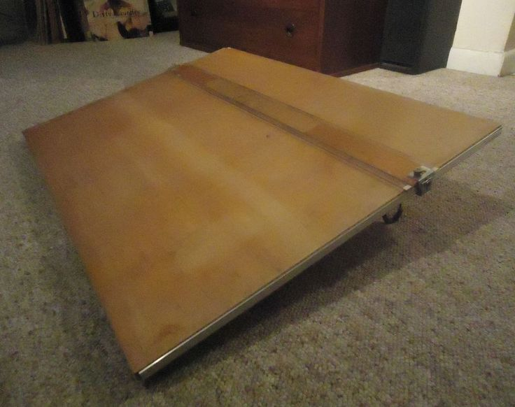 1000 Ideas About Portable Drafting Table On Pinterest