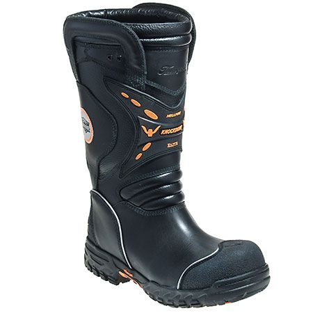 Thorogood Boots Men's Flame Resistant 804-6389 Waterproof Bunker Composite Toe Boots