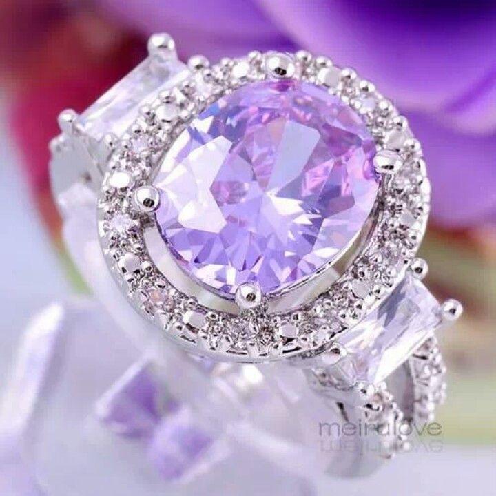 116 Best Images About Purple Diamond On Pinterest Purple