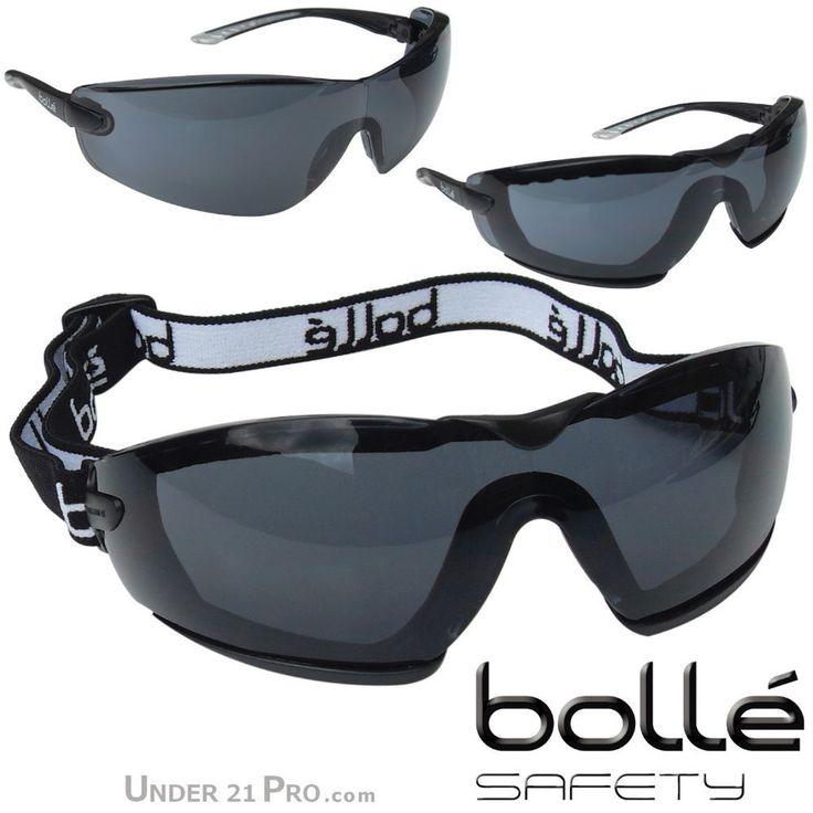 8 best lunettes et masques boll safety images on pinterest glasses masks and safety. Black Bedroom Furniture Sets. Home Design Ideas