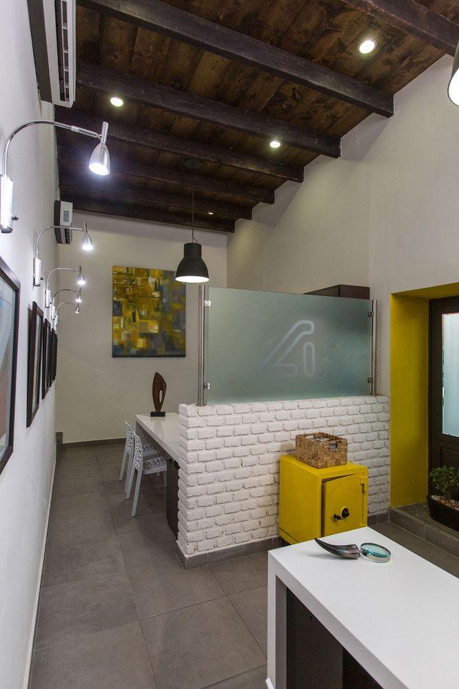 Galería de Revitalización Edificio Niños Héroes / Grupo Arsciniest - 13