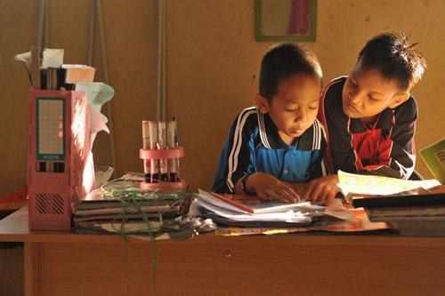 Indonesia Mengajar- volunteer teachers in Indonesia