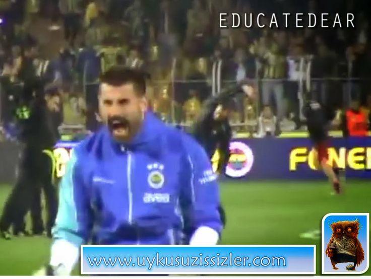 Video: Volkan'ın Laneti