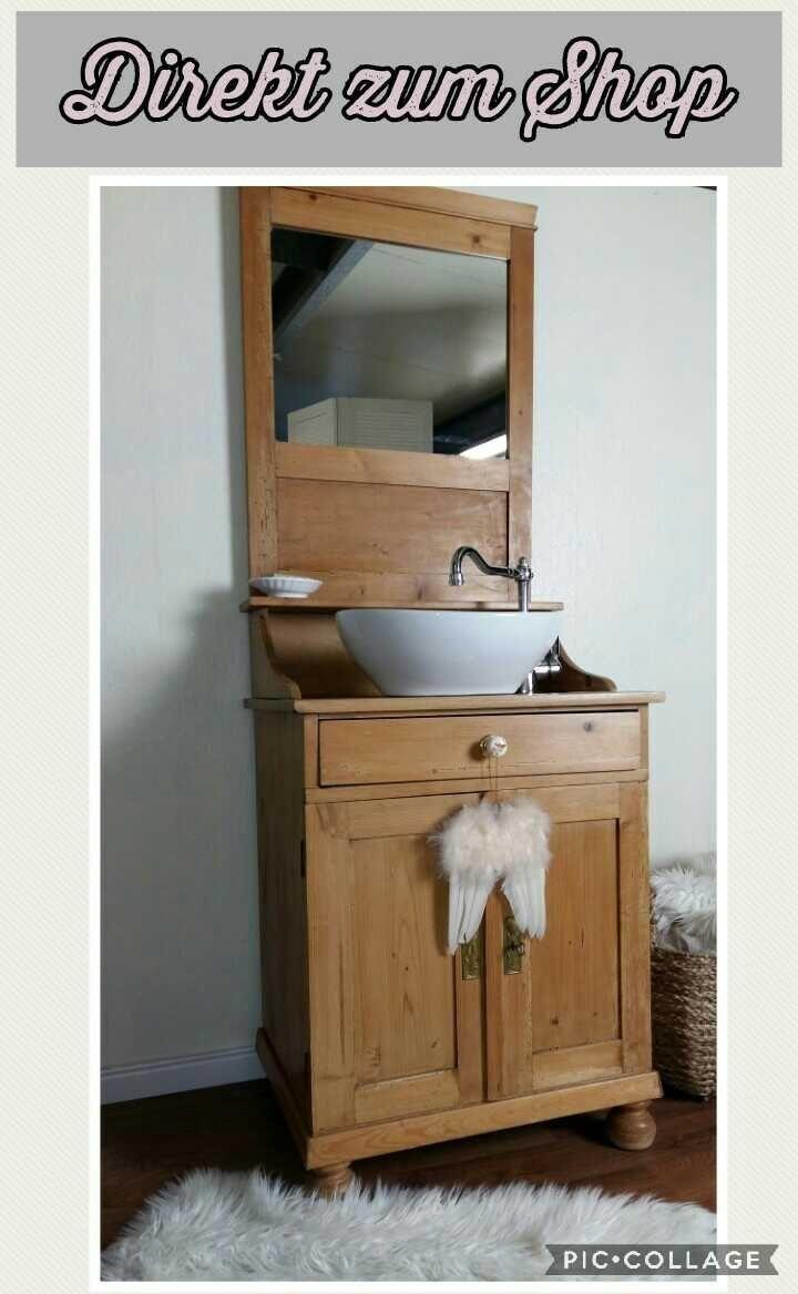 Vintage Style Badezimmer Einfach 26 Besten Landhaus Bad ...