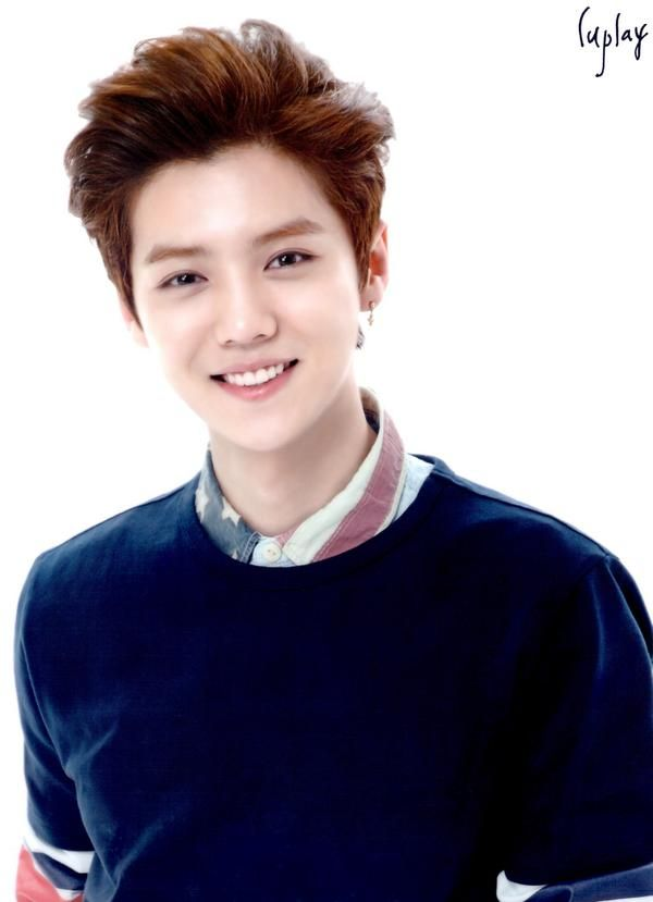 Image result for luhan