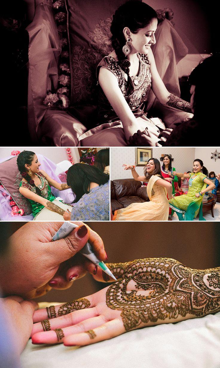 Deepikas Mehndi Night | Bay Area Mehndi Photography  mehendi by neeta sharma www.mehndidesigner.com