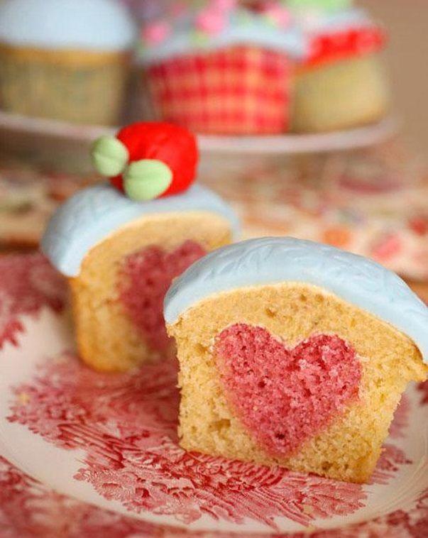 Diseños Para Cupcakes Súper Creativos