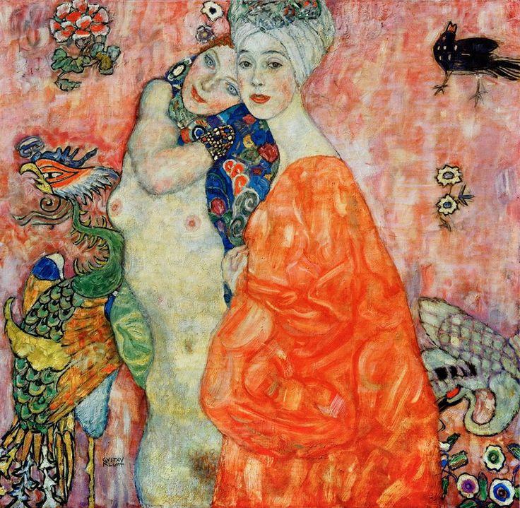 gustav klimt biografie Bekijk hier de biografie van kunstenaar gustav klimt, en bestel online de posters van gustav klimt.