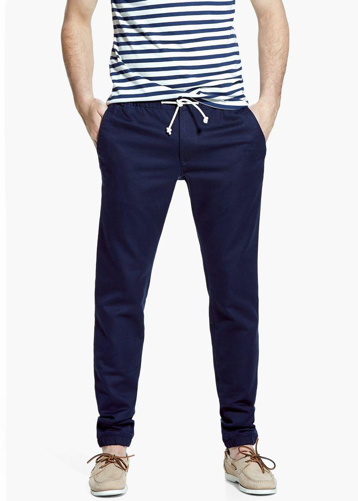 pantalon jogging coton homme fashion wishlist. Black Bedroom Furniture Sets. Home Design Ideas