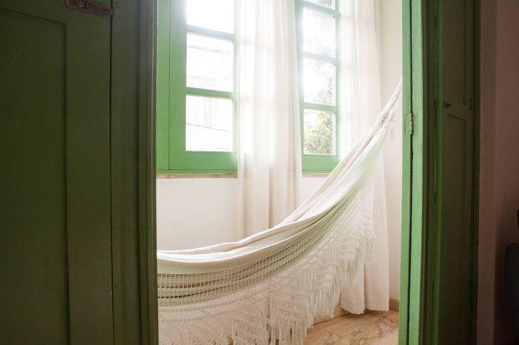 Ganhe uma noite no Dormir bem em Salvador!!! - Pousadas para Alugar em Salvador no Airbnb!
