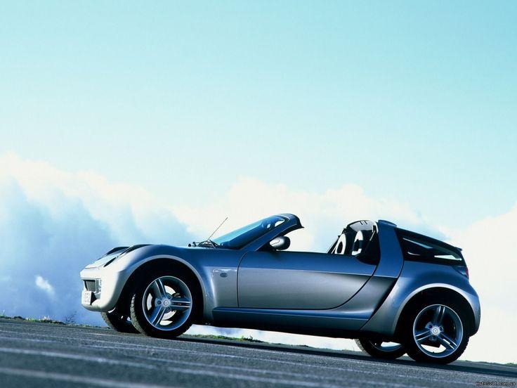 smart roadster coupe      smart roadster coupe      smart