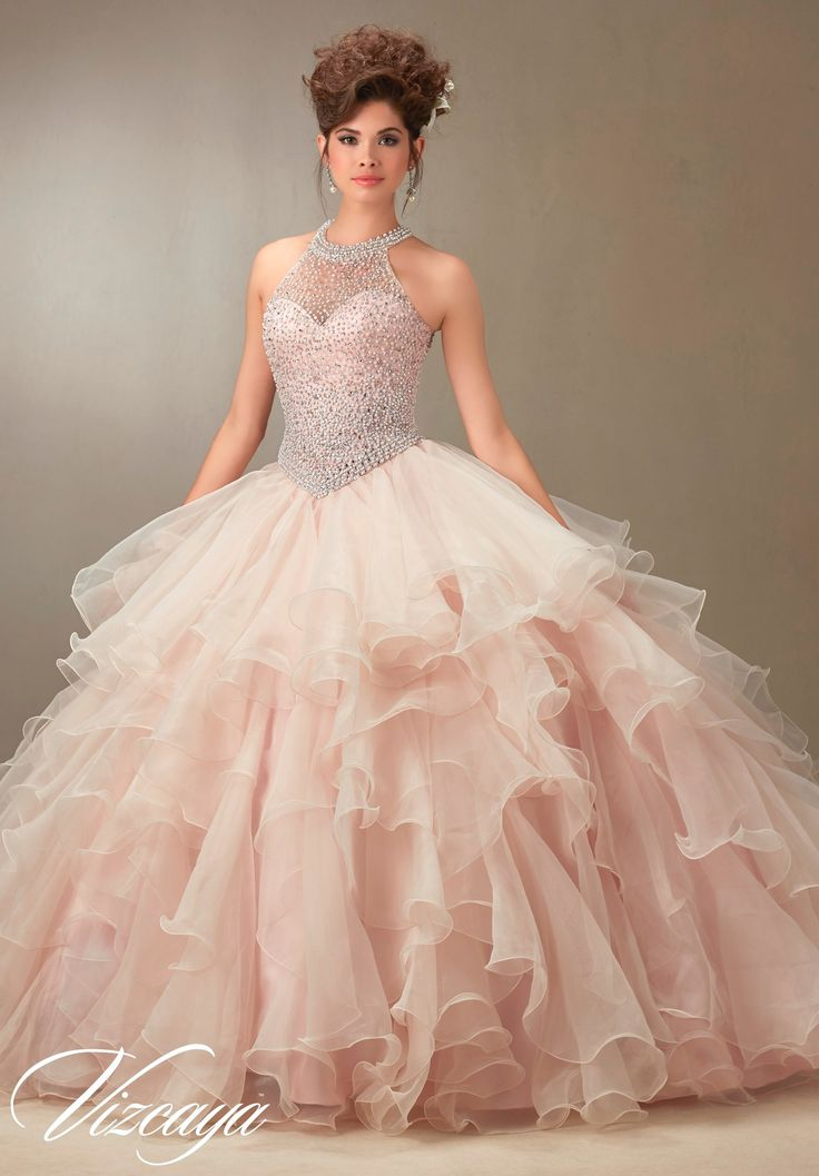 1606 best Quinceanera Dresses images on Pinterest | Ball ...