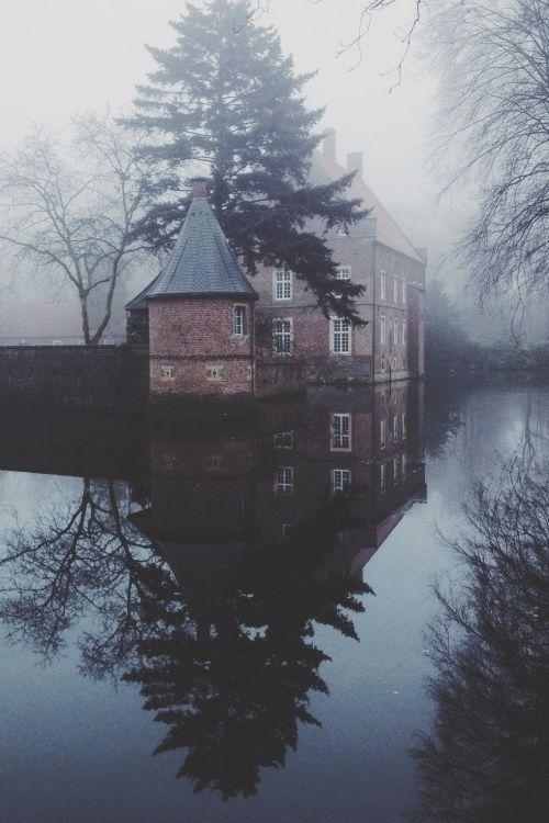 moody-nature:  Welbergen   By Vennenbernd
