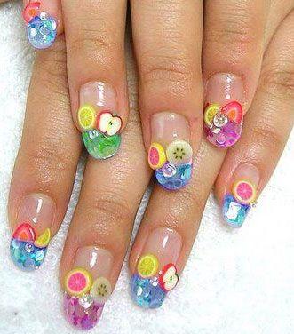 UV gel da ricostruzione, gel colorati e tantissime decorazioni unghie... tutto questo sul nostro shop http://www.loacenter.com/unghie-nails.html