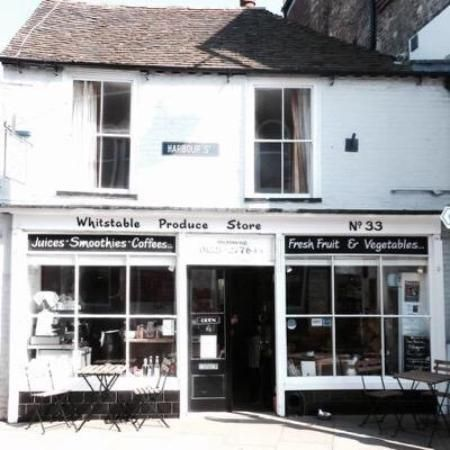 Whitstable Produce Store, Whitstable: See 33 unbiased reviews of Whitstable Produce Store, rated 4 of 5 on TripAdvisor and ranked #58 of 134 restaurants in Whitstable.