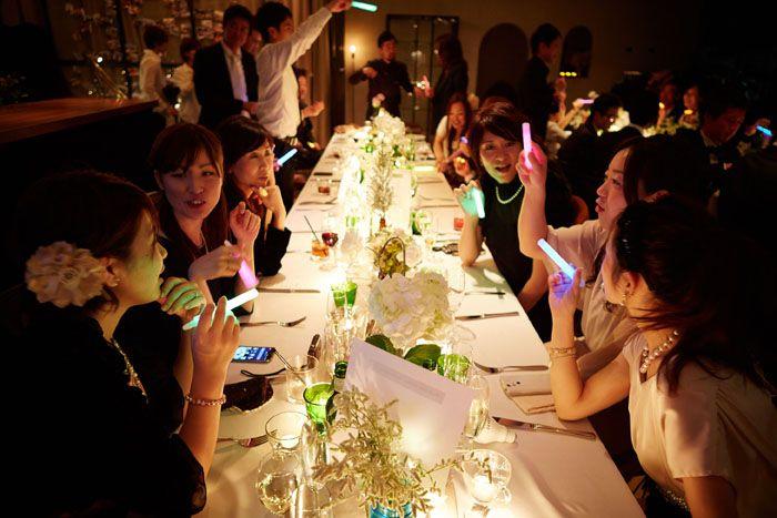 crazy wedding / ウェディング / 結婚式 / オリジナルウェディング/ オーダーメイド結婚式 / Guest / ゲスト / wedding / 結婚式 /