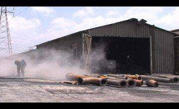 Supergalv | Galvanizing | Hot-dip | Steel protection | GAUTENG | Johannesburg galvanizing