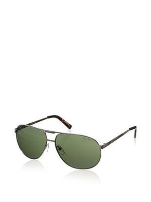 60% OFF Cole Haan Men's C7037 40 Aviator Sunglasses (Gold)