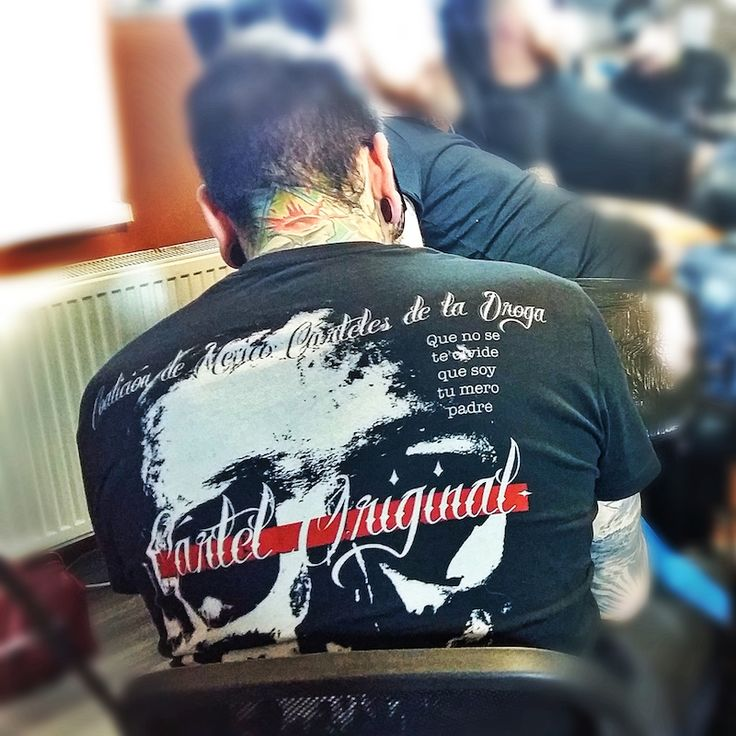 ★CARTEL ORIGINAL- SINALOA Black★ 100% organic ring-spun combed cotton, Slim Fit.💀 Worldwide shipping 🌍! #tattoo #streetwearbrand #rebel #ink #sinaloa #carteloriginal #tshirt #xtreme #latino #loveink #respect #tattoostyle #tattoobrand #inkstyle #lovetattoos #gang #wannabe #inked #hardcore #premiumquality #premiumbrand #urbanclothing #tetovanie