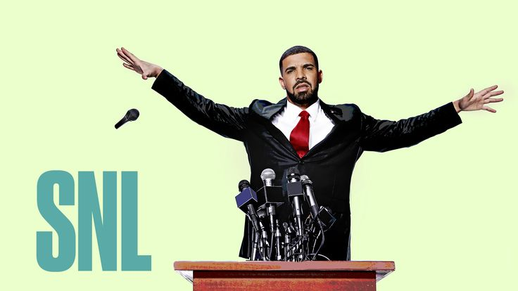 Drake's SNL 2016 Bumper Photos « Kanye West Forum