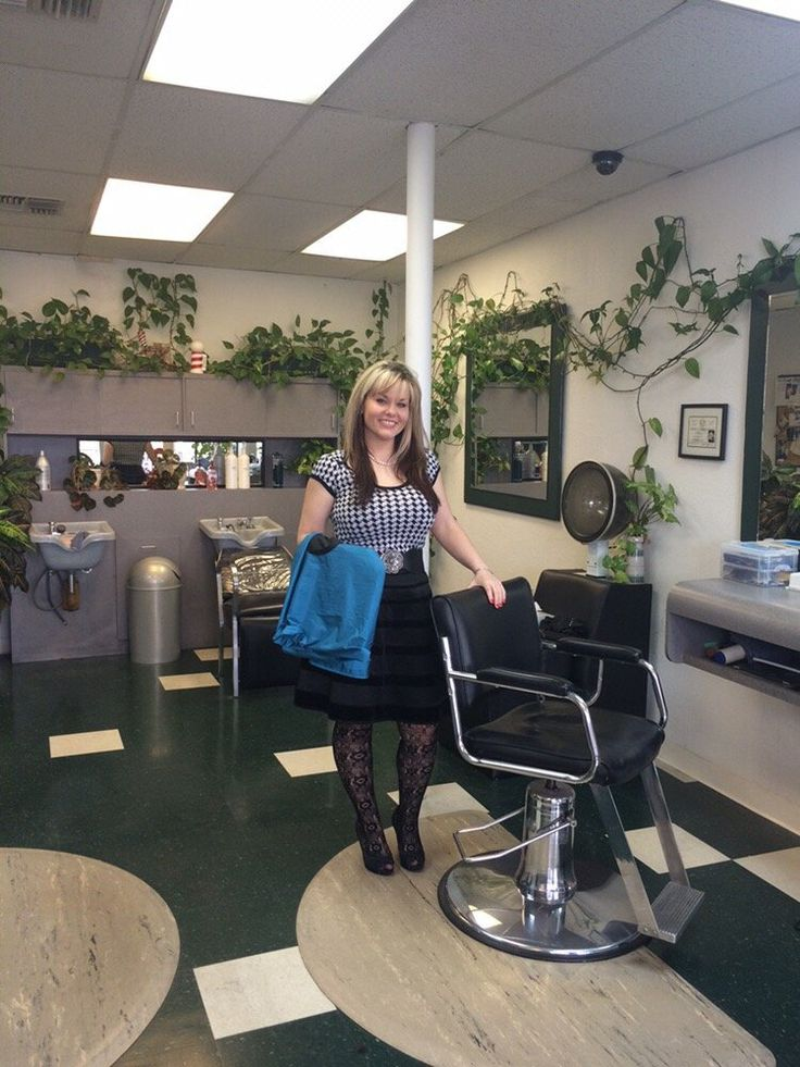 hair salon houston collections