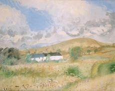 """""""Cumberland"""" by Winifred Nicholson"""
