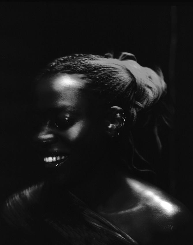 Skye Edwards | Morcheeba - Portrait Photography Print £65.00