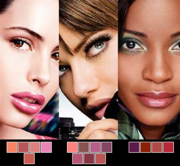 Cómo Elegir los Colores de tu Maquillaje - Para Más Información Ingresa en: http://pasosparamaquillarse.com/como-elegir-los-colores-de-tu-maquillaje/