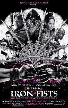 The Man with the Iron Fists – Movie Review.   Prominent in the conflict are the members of the Lion clan: their leader Gold Lion, his second-in-command Silver Lion (Byron Mann), and Gold Lion's son Zen-Yi . They are in conflict with both the Wolf clan and the Hyena clan, and all of the clans are subordinate to both the governor & the emperor. There is also the Dragon Inn, where everyone eats or stays at one time or another, and the Pink Blossom brothel run by enigmatic Madame Blossom (Lucy…
