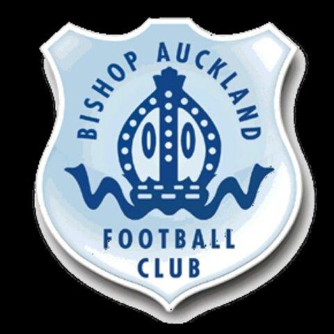 Bishop Auckland FC of England crest.